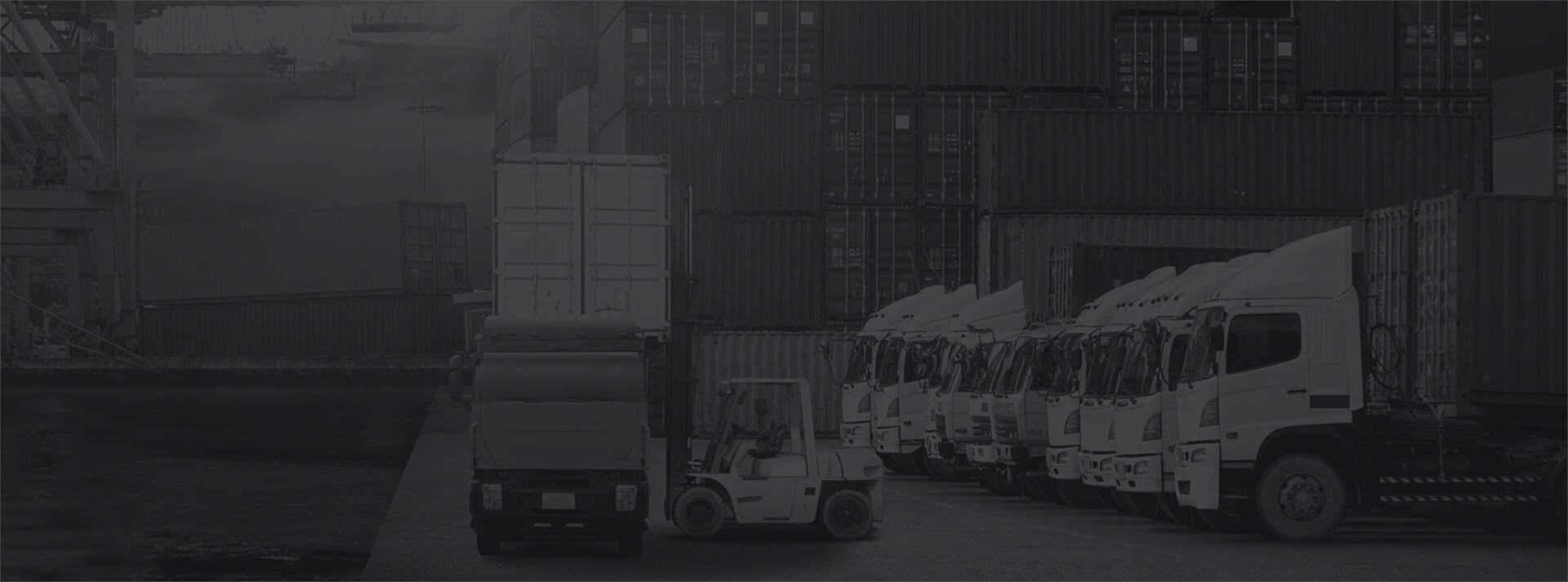 transport web design company